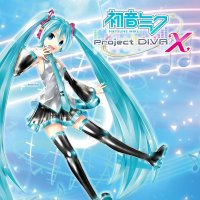 Hatsune Miku: Project DIVA X PS4