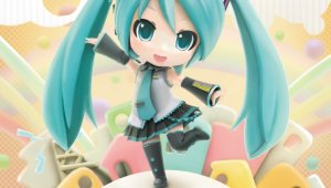 La demo de Hatsune Miku: Project Mirai DX para 3DS ya está disponible