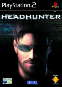 Headhunter Playstation 2