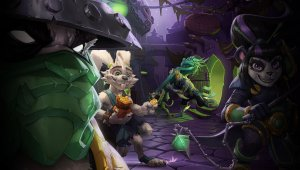 Análisis Hearthstone: Heroes of Warcraft Mafias de Gadgetzan (Pc Mac iOS Android)