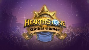 Blizzard revela el calendario de Hearthstone Global Games 2018
