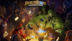 Heathstone: Heroes of Warcraft