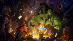 Análisis Hearthstone: Heroes of Warcraft (Pc Mac)