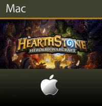Hearthstone: Heroes of Warcraft Mac
