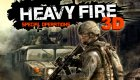 Heavy Fire: Special Operations 3D