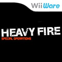 Heavy Fire: Special Operations Wii