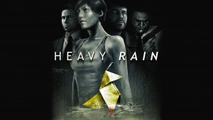 Heavy Rain detalla las mejoras visuales implementadas en PlayStation 4