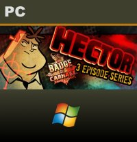 Hector: Badge of Carnage - Full Series PC