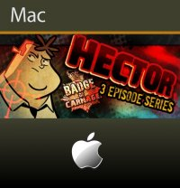 Hector: Badge of Carnage - Full Series Mac