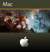 Hell Invaders Mac