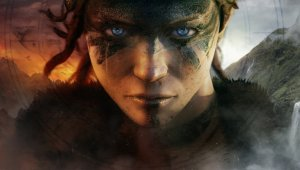 Hellblade: Senua's Sacrifice supera las 100.000 copias en Xbox One
