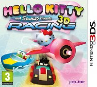 Hello Kitty & Sanrio Friends 3D Racing Nintendo 3DS