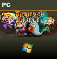 Heroes of Loot PC