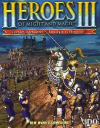 Heroes of Might and Magic III PC