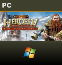 Heroes of Might and Magic V: Hammers of Fate PC
