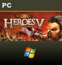 Heroes of Might and Magic V: Tribes of the East PC