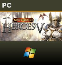 Heroes of Might and Magic V PC