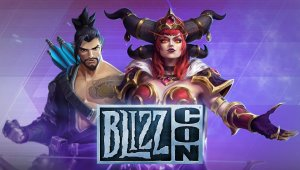 Heroes of the Storm suma dos nuevos héroes procedentes de Overwatch y World of Warcraft