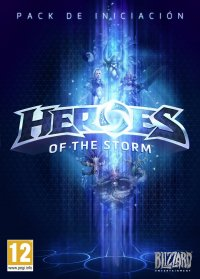 Heroes of the Storm Mac