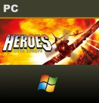 Heroes Over Europe PC