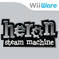 Heron: Steam Machine Wii