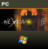 HeXen: Beyond Heretic PC