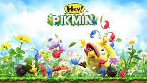 Hey! Pikmin y Brain Training Infernal estrenan demo en Nintendo 3DS