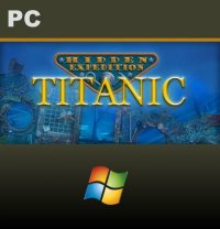 Hidden Expedition: Titanic PC