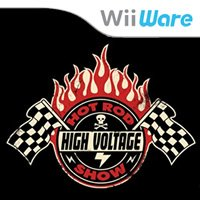 High Voltage Hot Rod Show Wii