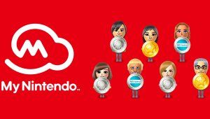 My Nintendo Europa: Recompensas y descuentos del mes de abril