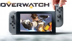 Overwatch es técnicamente factible en Nintendo Switch, asegura Blizzard