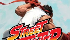Street Fighter tendrá libro de historia