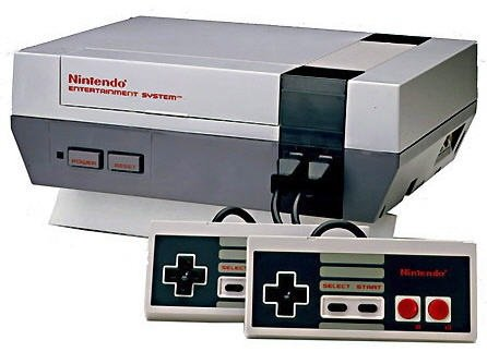 NES occidental [1]