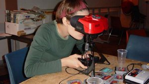 Historia de Nintendo: Virtual Boy y la llegada de PlayStation (IX)