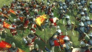 Nuevo vídeo de HISTORY Great Battles Medieval