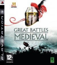 History: Great Battles Medieval PS3