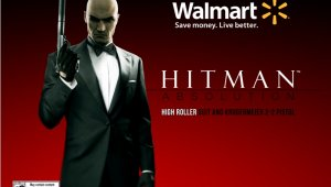 Trajes de reserva para Hitman: Absolution
