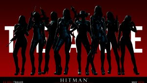 Tráiler oficial del E3 de Hitman: Absolution