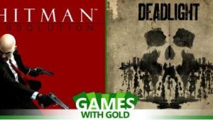 Hitman: Absolution y Deadlight, gratis en abril para Xbox 360