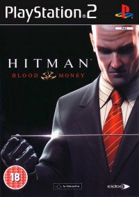 Hitman: Blood Money Playstation 2