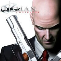 Hitman: Contracts PS3