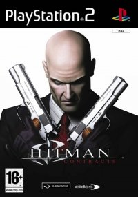 Hitman: Contracts Playstation 2