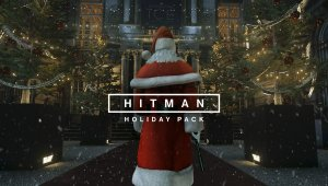 Ya disponible Hitman Paquete de Navidad en PC, PS4 y Xbox One
