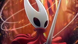 Hollow Knight: Silksong anunciado para Nintendo Switch y PC