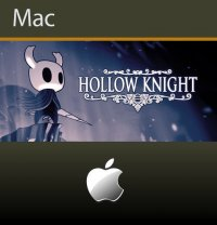 Hollow Knight Mac