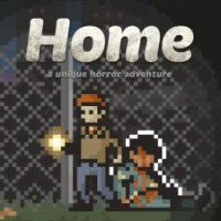 Home - A Unique Horror Adventure PS4