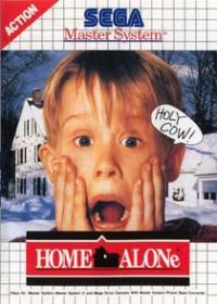 Home Alone Master System