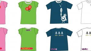 Camisetas de Patapon 2 en Playstation Home este Jueves