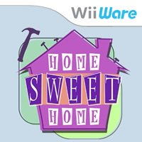 Home Sweet Home - Wii Wii