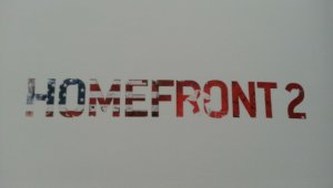 HomeFront 2 sigue en buen camino